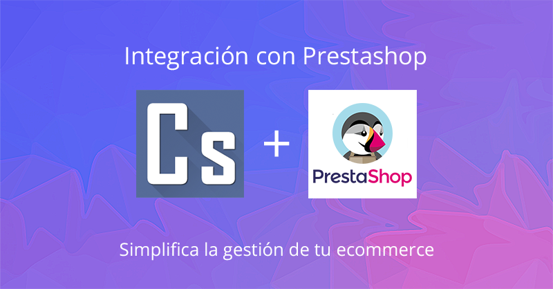 PrestaShop y Contasimple